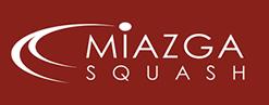 Miazga - Squash Kraków - korty do squasha w Krakowie